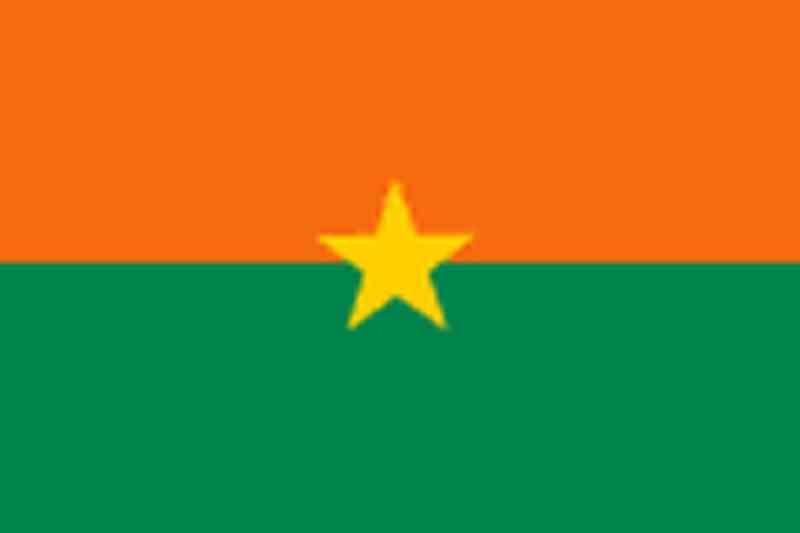 ¿Cuánto cuesta vivir en Burkina Faso?