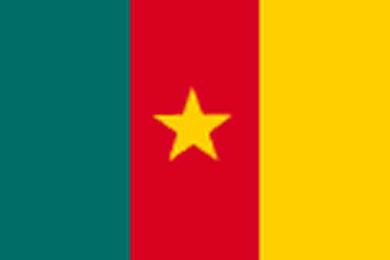 ¿Cuánto cuesta vivir en Camerún?