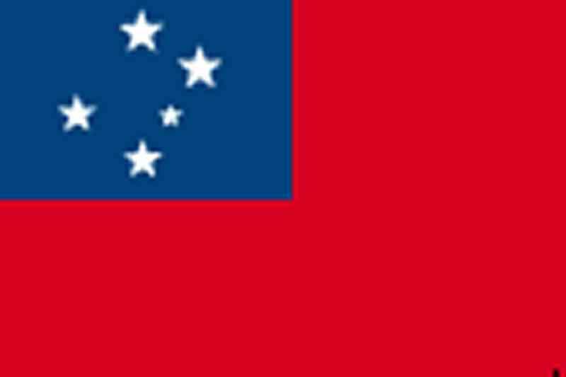 ¿Cuánto cuesta vivir en Samoa?