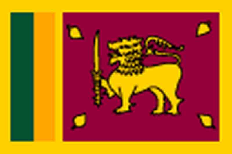 ¿Cuánto cuesta vivir en Sri Lanka?