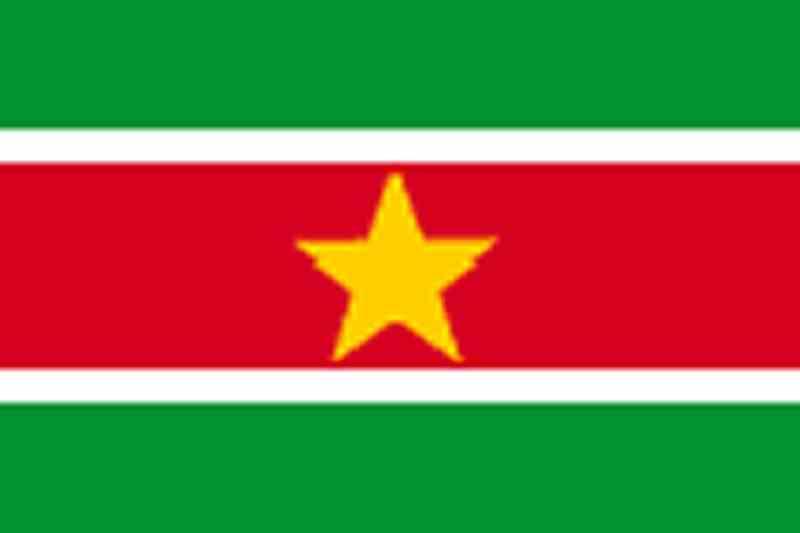 ¿Cuánto cuesta vivir en Surinam?