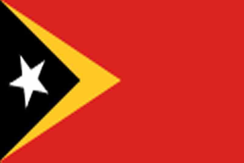 ¿Cuánto cuesta vivir en Timor Oriental?
