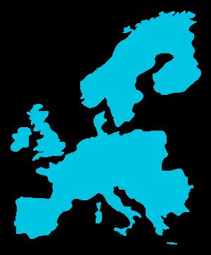 Coste de la vida en Europa